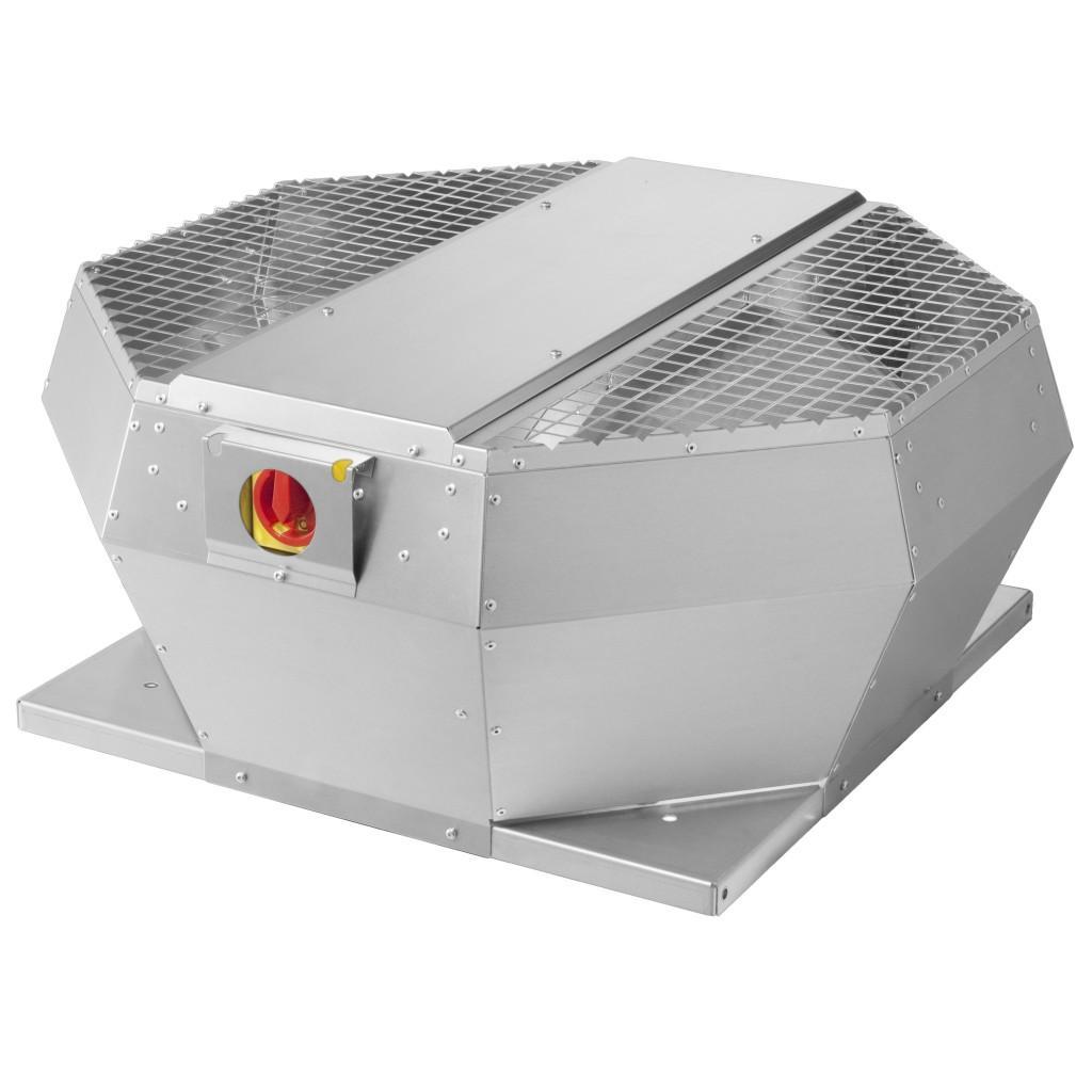 DHA..ECP30 c EC – двигателем